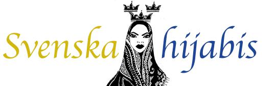 svenska hijabis logotyp
